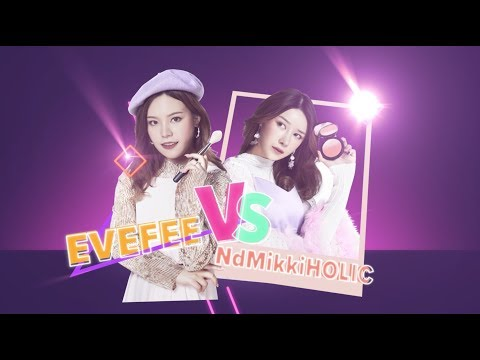 [LIVE] Beauty And The Beats Presented By Lazada | EP.2 Ndmikki VS. Evefee