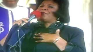 Vanessa Bell Armstrong -Desire of My Heart