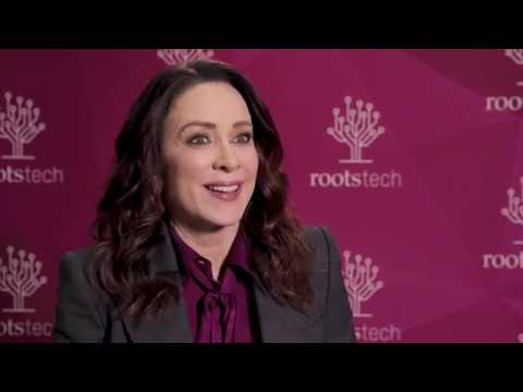 RootsTech 2019 Thursday Day in Review: Everybody Loves RootsTech (and Patricia Heaton)