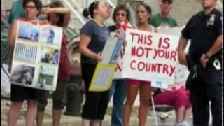 ANTI-MUSLIM BIGOTRY: The American Hatred Big Media Won