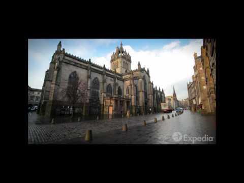 Travel guide to Edinburgh, Scotland