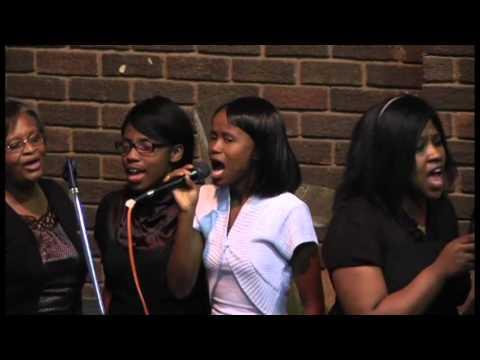Johannesburg, South Africa 2011-1209 Sowetto Saints 2