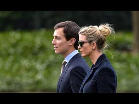 NY Daily News Just Caught Ivanka Trump & Jared Kushner In Yet Another Shady Scandal