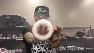 ΑΠΙΘΑΝΑ ΚΟΛΠΑ ΜΕ ΚΑΠΝΟ - BEST SMOKE TRICK VINES (best smoke rings and tricks) - Vape Tricks