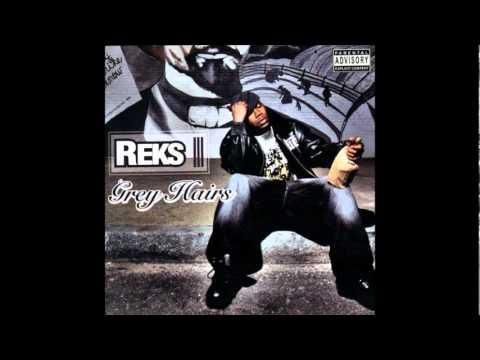 Reks - My Life mp3