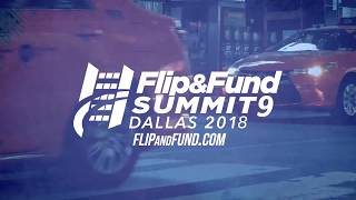 Flip and Fund Summit 9 Highlights
