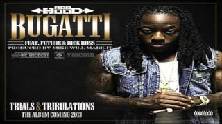 Ace Hood ft. Future & Rick Ross - Bugatti (Official Instrumental) ! ReProd by Young Digital