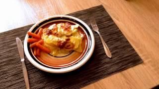 Французская картошка или картошка по французки. Приготовить вкусно, быстро и просто.