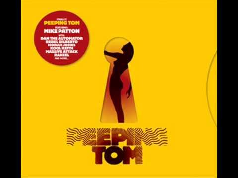 Peeping Tom - 02 - Mojo (Feat. Rahzel & Dan The Automator)