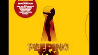 Video Peeping Tom - 02 - Mojo (Feat. Rahzel & Dan The Automator) download MP3, 3GP, MP4, WEBM, AVI, FLV Juli 2018