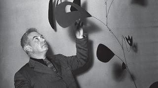 Calder: Structural Genius Meets Dynamic Energy