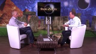 TTD präsentiert Walter Rieske bei STEINZEIT TV vom 14.06.2018