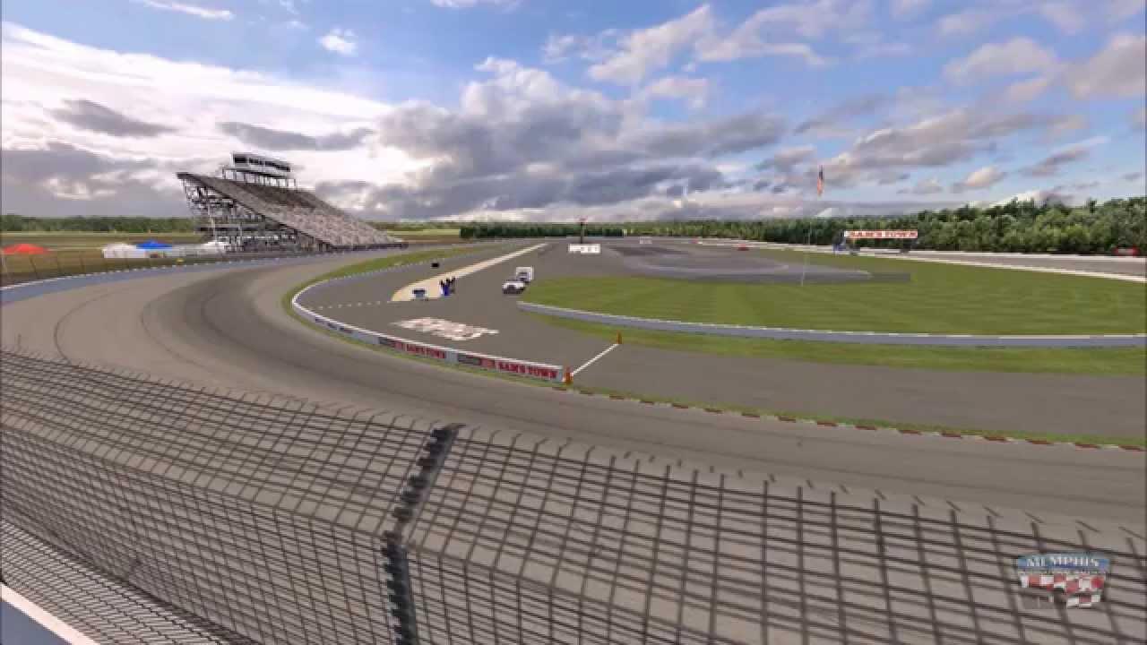 Memphis International Raceway >> Nr2003 Memphis International Raceway Test Session Youtube