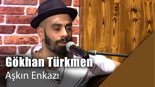 Gökhan Türkmen - Aşkın Enkazı (Canlı Performans)