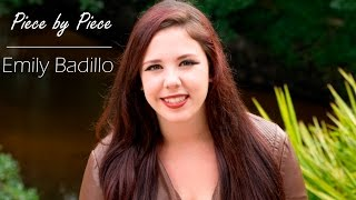 Piece by Piece cover- (Kelly Clarkson) cover by Emily Badillo