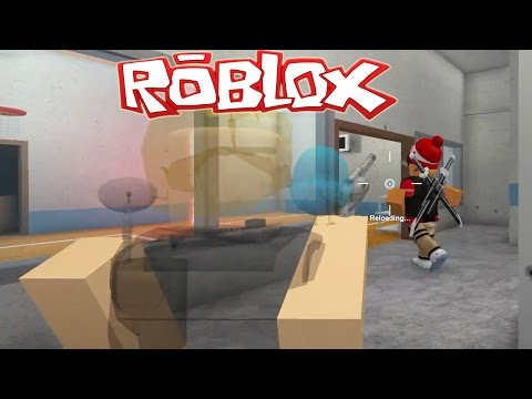 Roblox / Escape! / Don