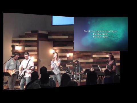 Faith Fellowship Church Live Stream 7/16/17