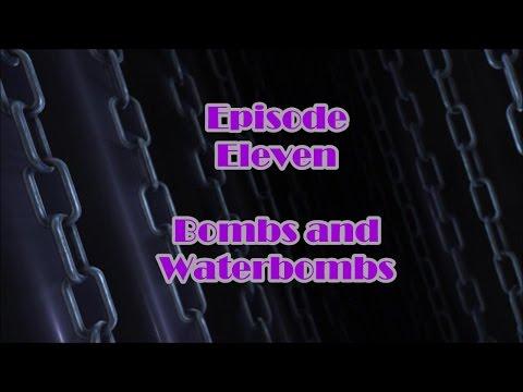 North Saint Podcast Episode Eleven - Hyrule Warriors