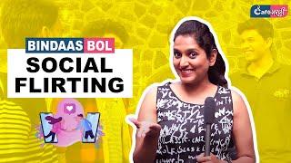 Social Flirting   PUNE SPECIAL   CafeMarathi - Bindaas Bol