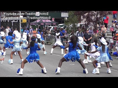 African American Day Parade 2017: Unedited Video.