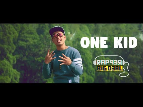 Big Deal - One Kid (Official Music Video) | One Kid With A Dream EP