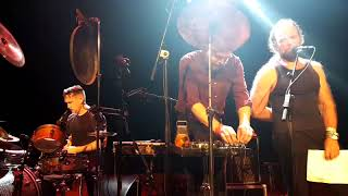 Xiu Xiu - Pumpkin Attack on Mommy and Daddy (Live at Cloud Nine, Utrecht, 3/30/2019)