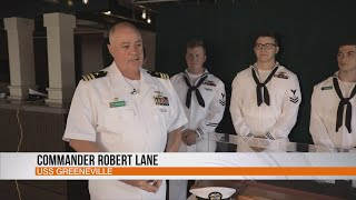 Daytime LIVE: Celebrating the 25th Anniversary of the USS Greeneville-Part 2