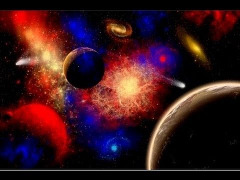Universe - God and His Cosmos