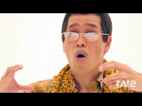 Ppap 2015 Final 8 Survivors Dance Number - Niceguyitachi Network & Pikotaro | RaveDJ