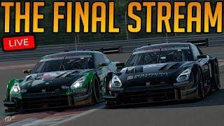 Gran Turismo Sport: The Final Livestream of 2018!
