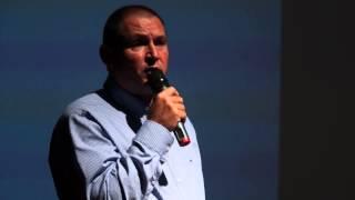 Jak rozpoznat příležitost: Vlastimil Orlita at TEDxKromeriz