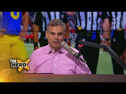 Best of The Herd with Colin Cowherd on FS1 | MARCH 22 2017 | THE HERD