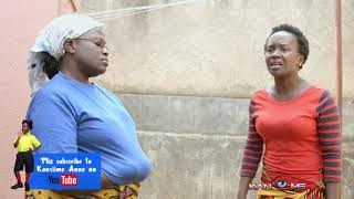 Who Told You We are Friends? - Kansiime Anne | African Comedy