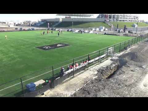 CFSA19 vs Roosevelt University - 11/25/17