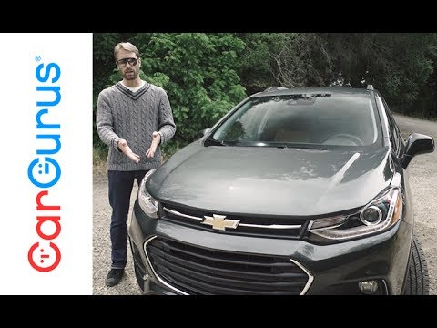 2017 Chevrolet Trax | CarGurus Test Drive Review
