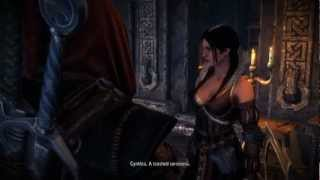 The Witcher 2: Assassins of Kings Enhanced Edition (Story) - Part 21