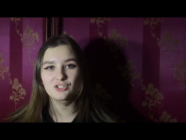Дарья Коршекова читает произведение «Настанет день - исчезну я...» (Бунин Иван Алексеевич)