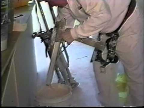 Better Than Ever Tools Drywall Tools Instructional Video