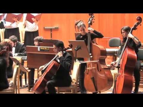Gloria - 04. y 05. Antonio Vivaldi