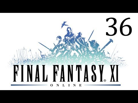SK Plays Final Fantasy XI [Part 36] - Replay Value