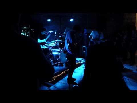 Vasudeva - Stop Making Yourself Miserable - Live @ APMF - 10/22/2016