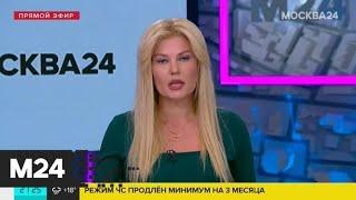 Массовая вакцинация от коронавируса в России будет бесплатной Москва 24