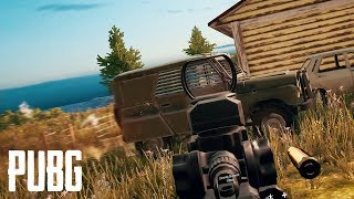 ARMORED UAZ WON'T SAVE YOU! (Playerunknown's Battlegrounds)