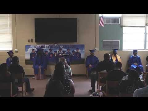 Emma Jewel Charter Academy  Graduation 2020