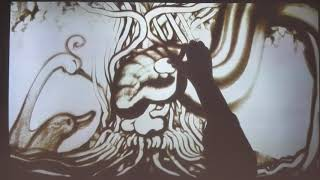 Спектакль quot;Прогулка с дракономquot; по одноименной книге Якова Миркина