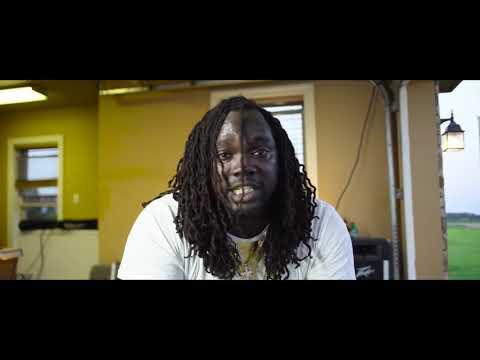 Jimmy Blue - I'M BACK Prod by Track Grody Shot by @wikidfilms_lugga