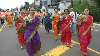 68th Indian Independence Day Celebrations In New Jersey | NTV