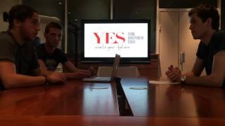 Young Entrepreneur School (YES) - Défi Startup