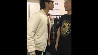 【EXILE】TAKAHIRO&KEIJI放送事故?!タカヒロ・黒木啓司 インスタ ☆三...