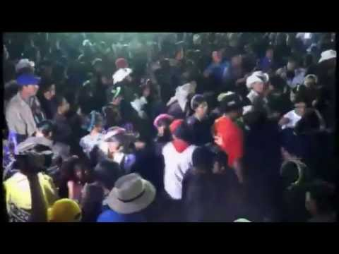 Baile Social Plaza Municipal Joyabaj (28 De Agosto 2016)